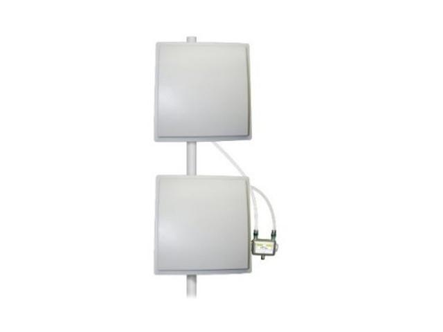 Wireless Extenders zBoost zBoost Dual-Band Directional Outdoor Signal Antenna YX039-PCS-CEL