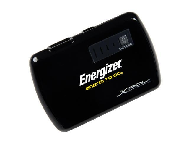Energizer Portable Charger for Smart Phones and More! (XP2000)