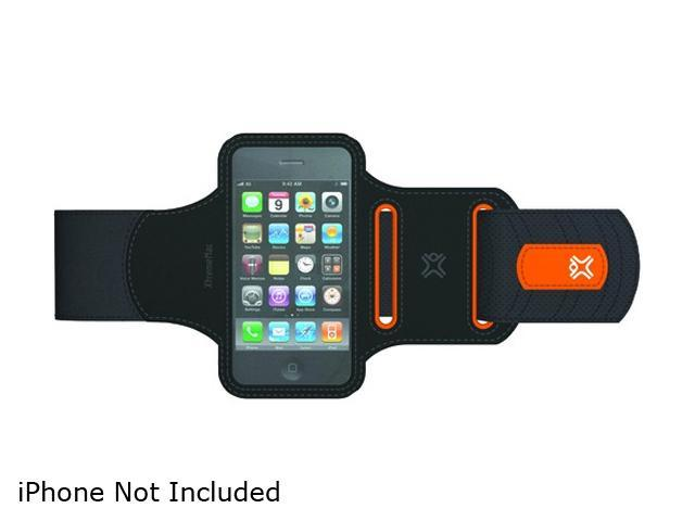 XtremeMac Black Sportwrap Armband For iPhone 3G/3GS (1951)
