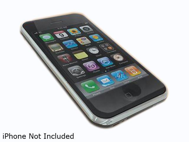 XtremeMac Tuffshield for iPhone 3G, Matte 01559