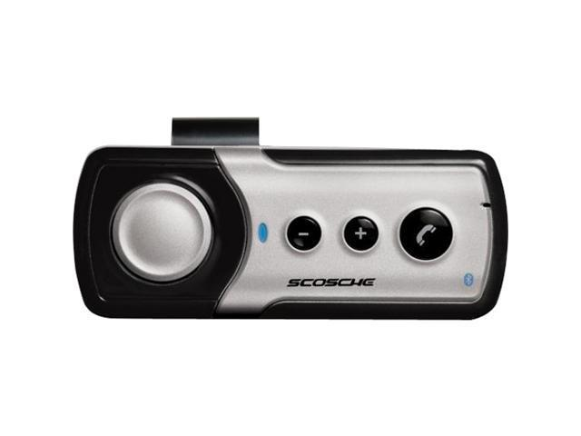 SCOSCHE CBHV2 speakEASY Bluetooth Speakerphone