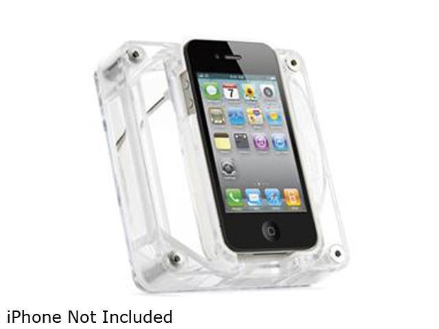 GRIFFIN AirCurve Play Acoustic Amplifier for iPhone 4 (GC10038)