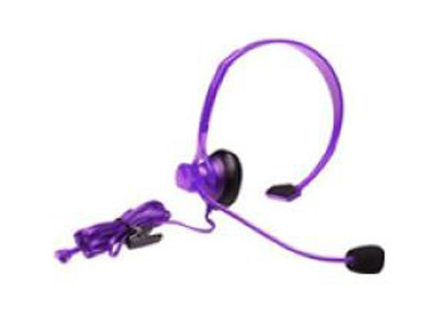 AT&T Grape Jelly Bean Headset 90893