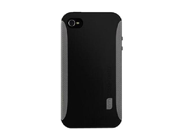 Case-Mate Black & Cool Gray POP Case For iPhone (CDMA) CM013302