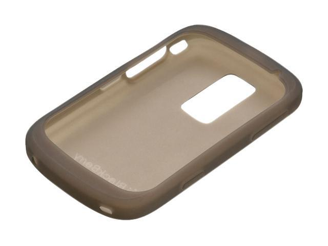 BlackBerry Gray Skin Case for Bold 9000 (HDW-17001-002)