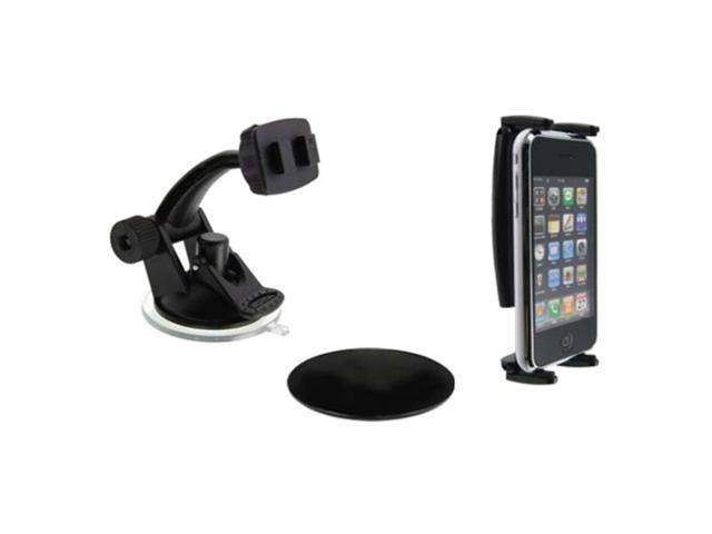 ARKON Windshield, Dashboard, Console Mount for iPhone 4 (IPM514)