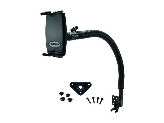 "ARKON Slim-Grip 18"" Flexible Seat Track Bolt / Floor Mount for iPhone IPM525-S"