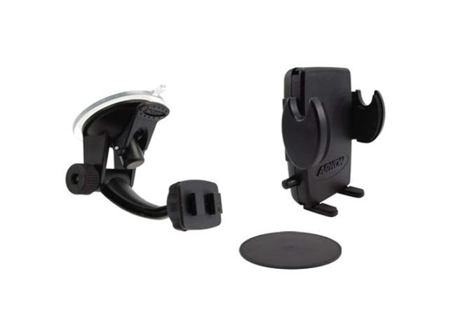 ARKON Travelmount Windshield, Dashboard, and Console Mount (SM415)