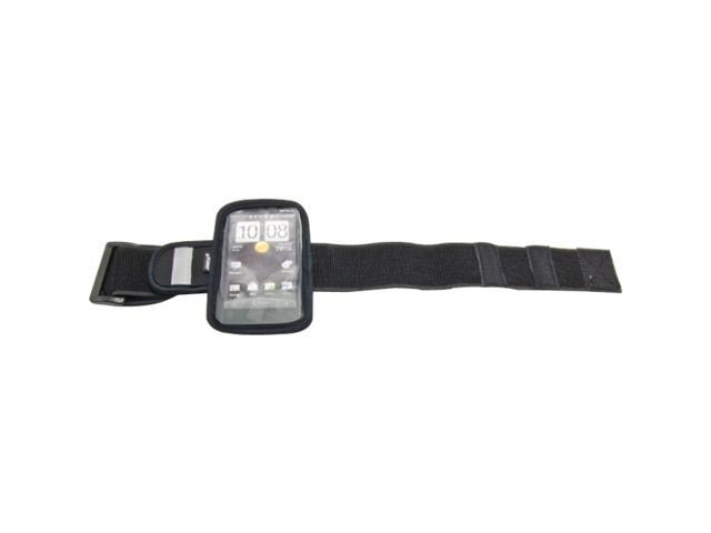 ARKON Sports Armband for iPhone and Other Cell Phones (SM-ARMBAND)