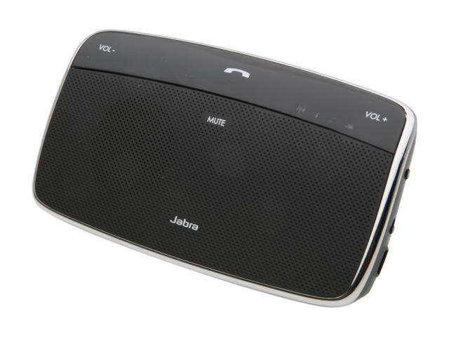 Jabra CRUISER2 Bluetooth Wireless Speakerphone with Wideband/DSP Technology (100-47200000-02)