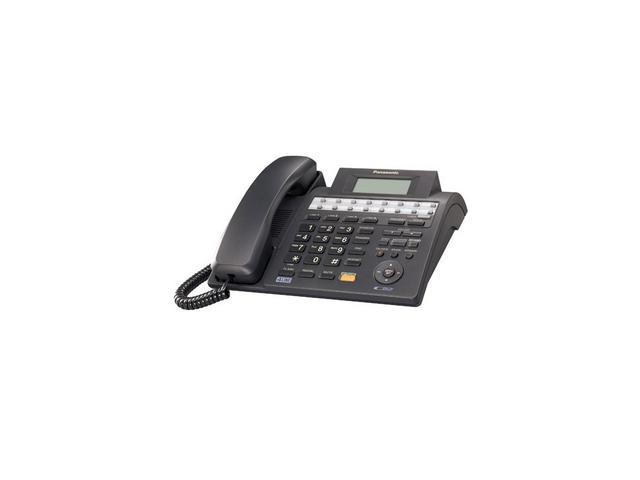 Panasonic KX-TS4300B 4 Line Integrated Phone System w/ Call Waiting Caller ID & Speak