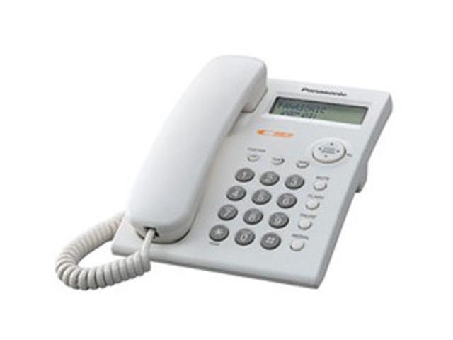 Panasonic KX-TSC11W Corded Telephone