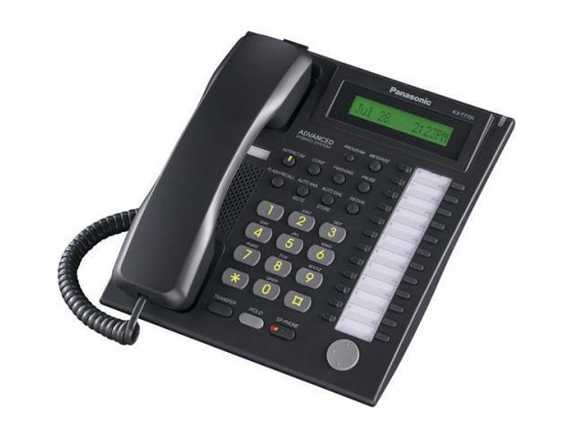 Panasonic KX-T7731B Corded Phone