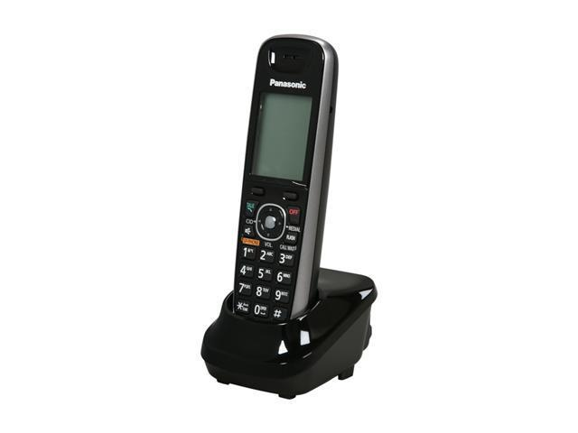 Panasonic KX-TGA750B Plus accessory handset