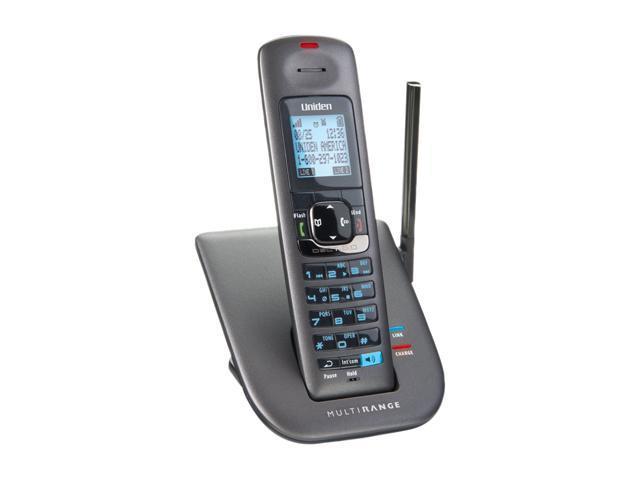 Uniden DRX402 DECT 6.0 Cordless Expansion Handset