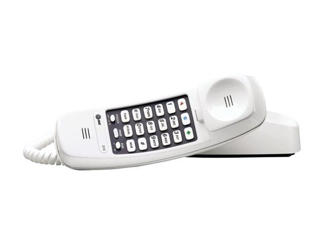 AT&T 210 Corded Phones