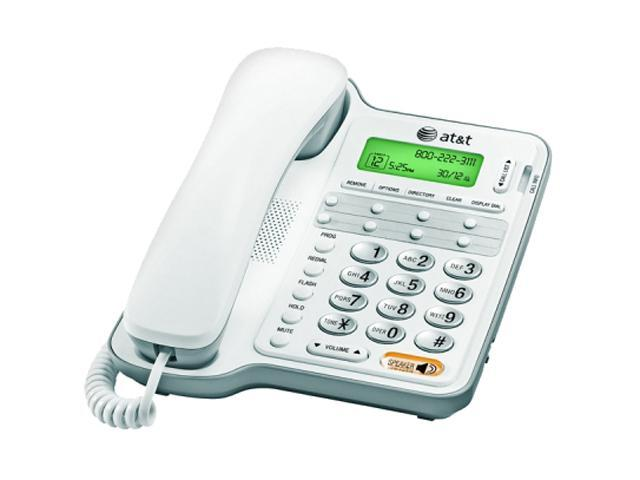 AT&T CL2909 Corded Phone
