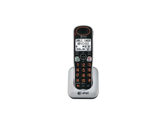 AT&T TL30100 1.9 GHz DECT 6.0 Cordless Expansion Handset