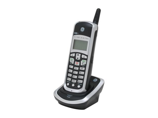 5.8GHz Accessory Handset