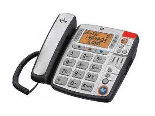 GE 29579BE1 Corded Phones