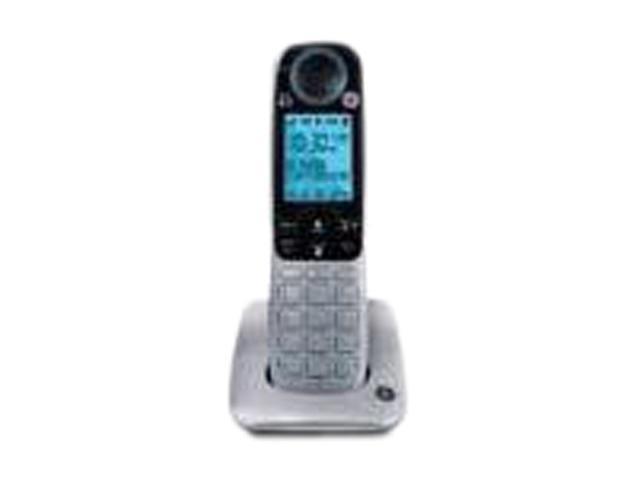 GE 30520EE1 1.9 GHz DECT 6.0 Cordless Expansion Handset