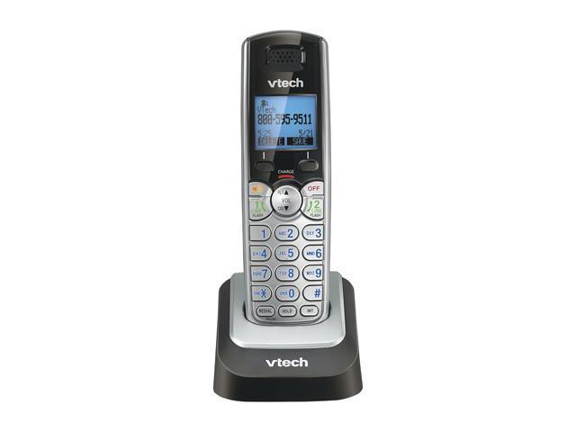Vtech DS6101 1.9 GHz DECT 6.0 Cordless Expansion Handset
