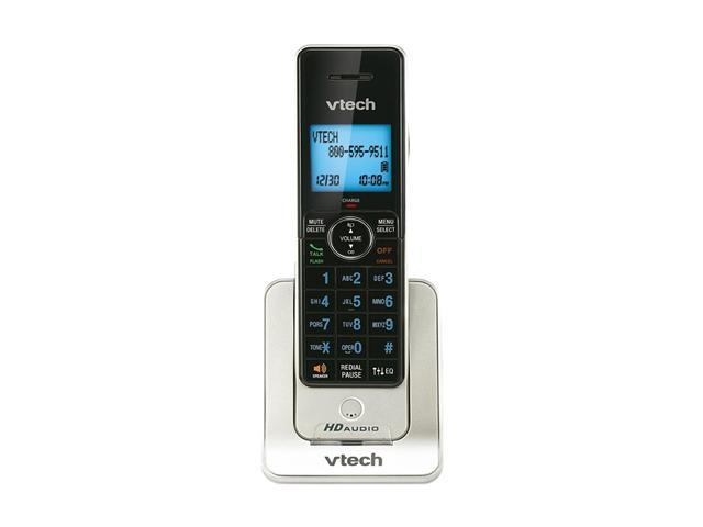 Vtech LS6405 Accessory Handset with Caller ID/Call Waiting