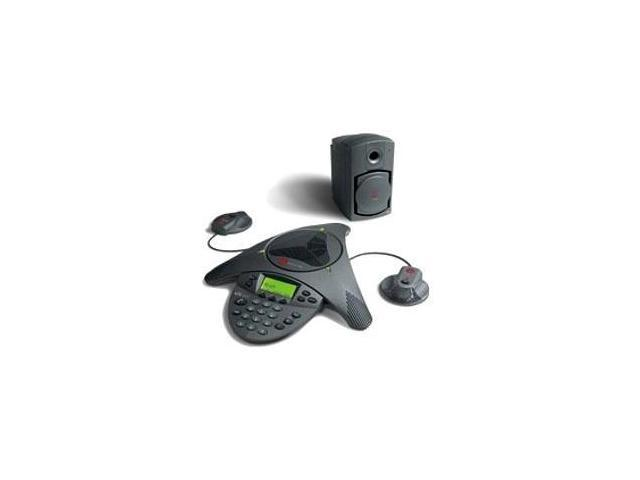 POLYCOM SoundStation VTX 1000 Wired Voice Conferencing Device