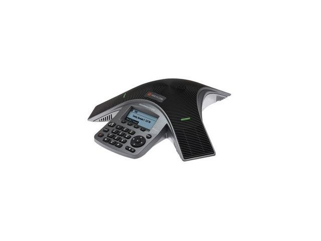 POLYCOM 2200-30900-025 Wired Voice Conferencing Device