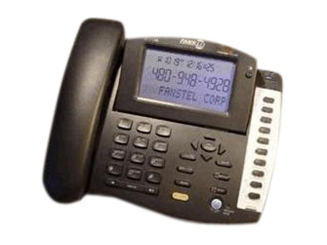 FANSTEL ST-118B 1-line Operation Corded Business Speakerphone