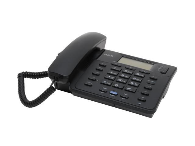 GE / RCA 25201RE1 2-Line Corded Speakerphone