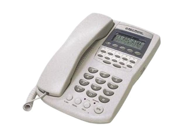 Northwestern Bell 76510-1 1-line Operation Corded Phone