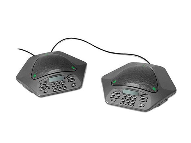 ClearOne 910-158-370-00 Wired MAXAttach IP Tabletop Conferencing Phone