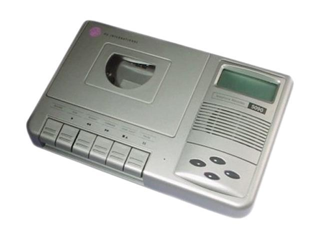 P3 P5090 Telephone Recorder with LCD Information Center and Caller ID