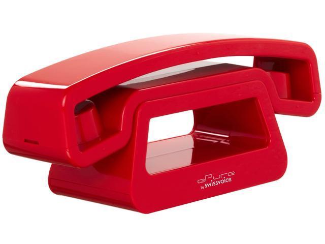 Swissvoice SWV-20406930 Designer DECT 6.0 Phone