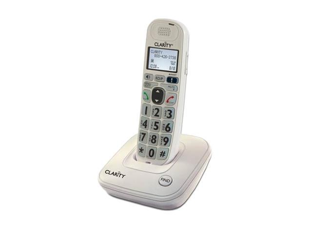 Clarity D702 DECT 6.0 Cordless Phone