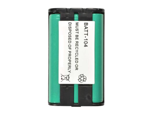 LENMAR CB0104 Cordless Phone Battery