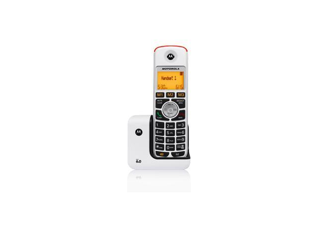 MOTOROLA K3 Additional DECT 6.0 Handset for K-Series Phone Systems