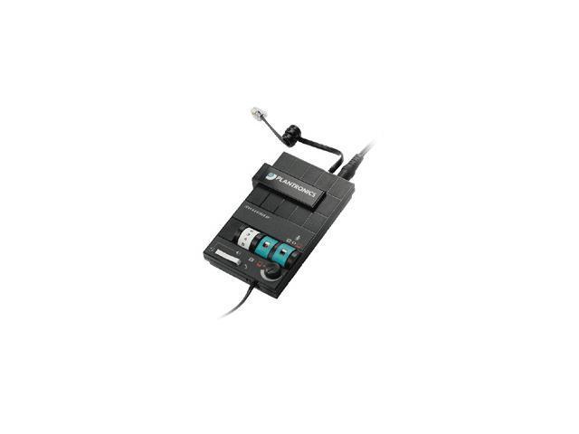Plantronics MX10 Universal Audio Processor (43404-31)