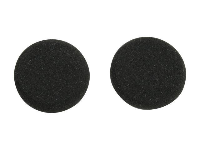 Plantronics 15729-05 Replacement Ear Cushions for Supra and Encore Headsets