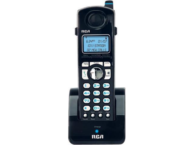 RCA H5401RE1 Soho 4-line Accessory Handset