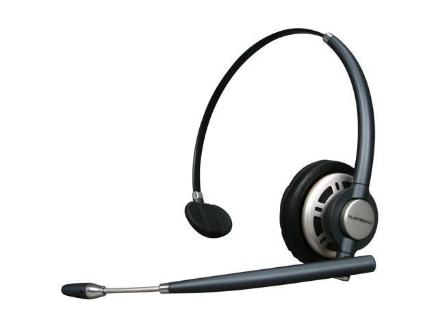 Plantronics HW291N EncorePro Monaural Headset