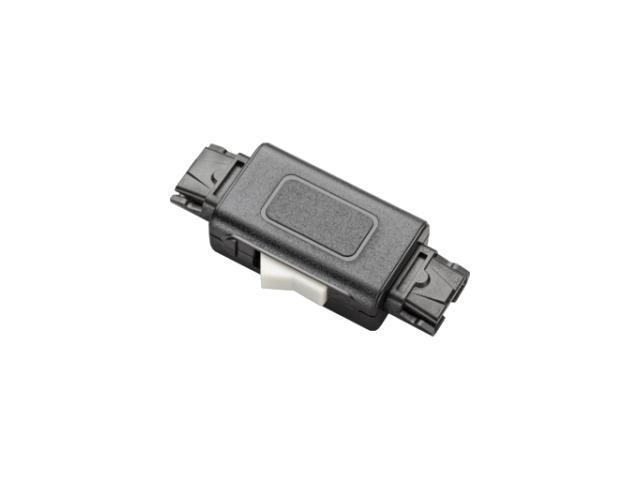 Plantronics 43548-01 QD In-line Mute Switch