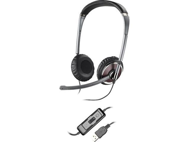 Plantronics BLACKWIRE C420-M Telephone Accessories