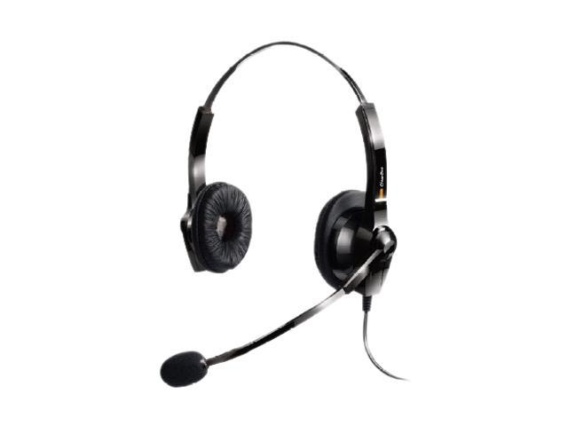 ClearOne 910-000-20D 20D Headset USB Headset In-line