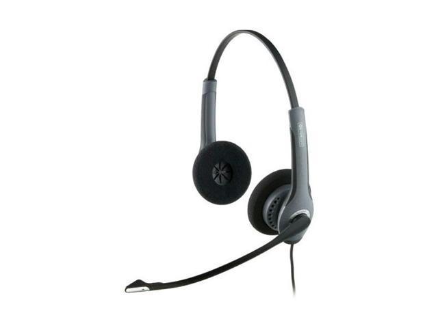 Jabra GN2025IP Flex Dual Headset