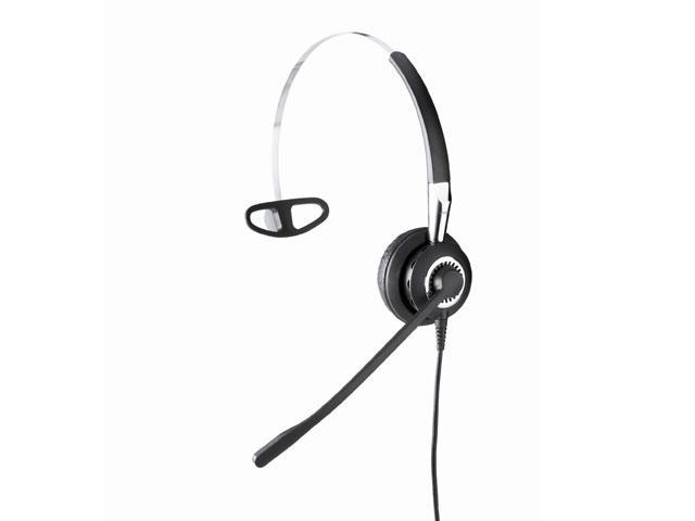 Jabra 2403-320-105 BIZ 2400 Mono, Omni Headset
