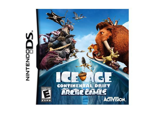 Ice Age: Continental Drift Arctic Games Game
