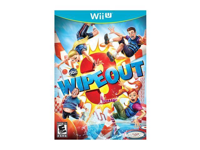 Wipeout 3 Wii U Games