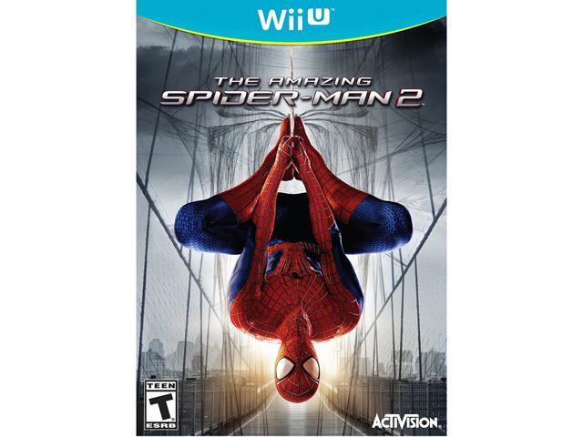 Amazing Spider-Man 2 Nintendo Wii U
